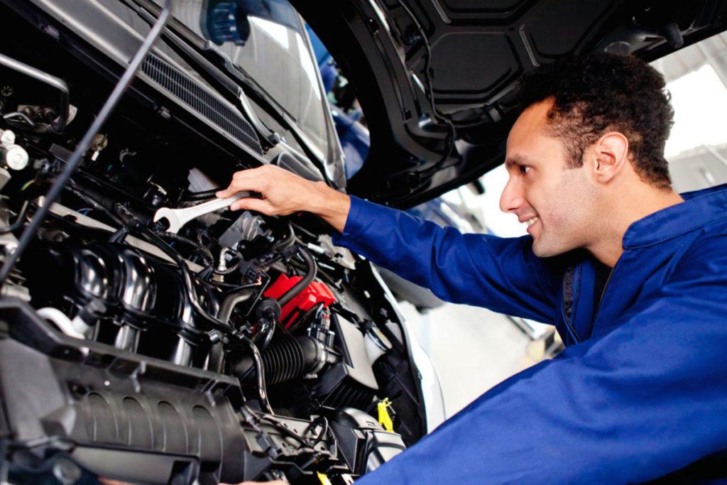 капитальный ремонт двигателя цена и диагностика дизельного